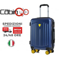 CABIN GO MAX 5610 - TROLLEY CARBON LOOK